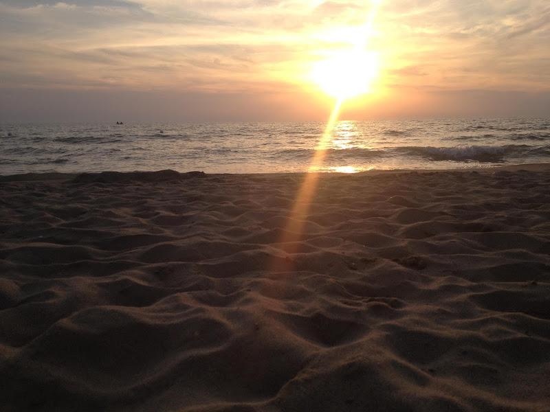 Raggio di sabbia di Edoardinho88
