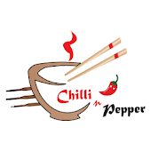 Chilli n pepper