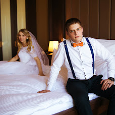 Wedding photographer Vyacheslav Sofin (Vya4eslawSid). Photo of 15.11.2015