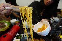 百峰韓國料理
