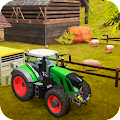 real tractor farming APK