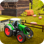 Real Tractor Farming Mod