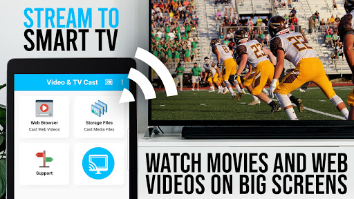 Video & TV Cast   Hisense, VEWD, Sharp and TiVo 1.14 screenshots 7