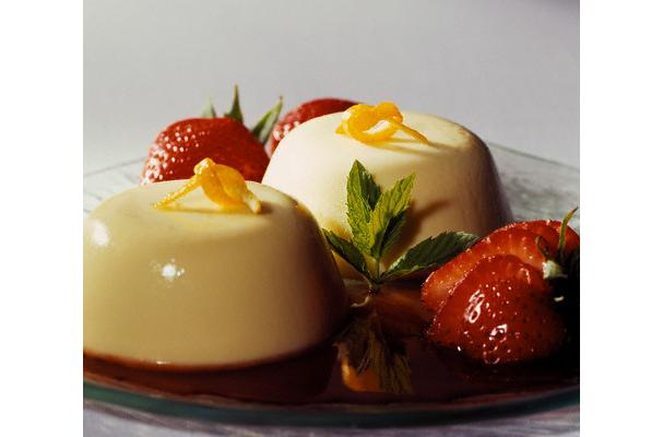 Simona'S Panna Cotta Recipe