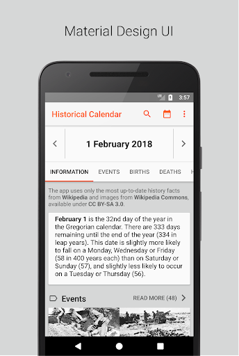 Today in History – On this Day v4.0.6 [Premium]