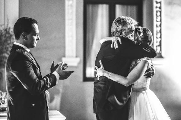 Fotógrafo de bodas Ernst Prieto (ernstprieto). Foto del 23.01.2018