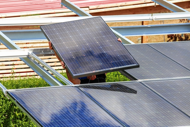 Best Solar SEO Agency