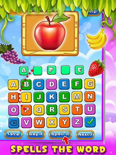 Spell It  - spelling learning app for children filehippodl screenshot 7