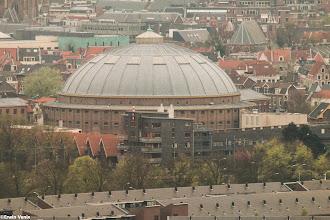 Photo: Heppie View Tour Haarlem_0033 - De Koepel
