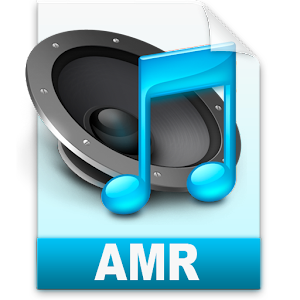audio converter amr to: