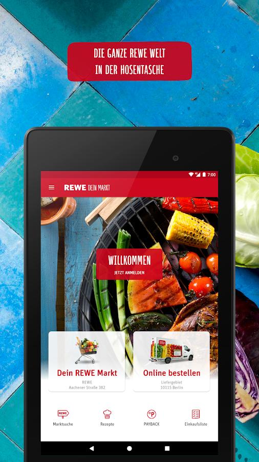 App angebote supermarkt