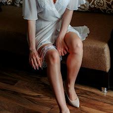 Wedding photographer Yana Krutikova (IanaKrutikova). Photo of 21.06.2018