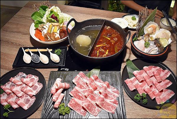 牧沐苑精緻鍋物料理