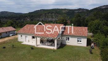 maison à Salvagnac-Cajarc (12)