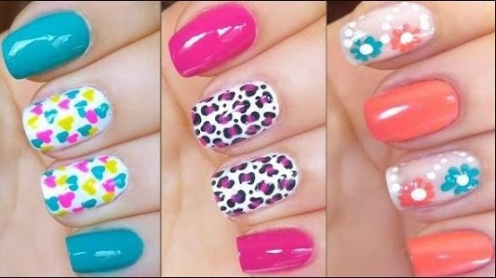 Trendy nail art designs 2017 android apps on google play trendy nail art designs 2017 screenshot thumbnail prinsesfo Image collections