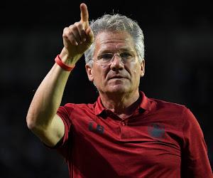 """Laszlo Bölöni se méfie du Standard malgré la lourde défaite à Arsenal : """"Cela ne veut rien dire"""""""