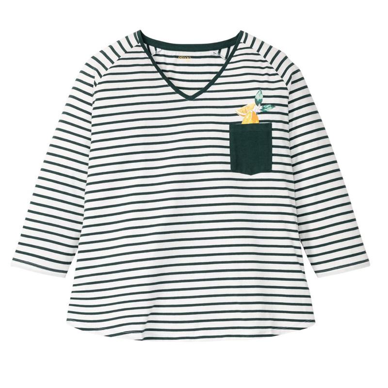ست تی شرت و شلوار زنانه اسمارا مدل 318912