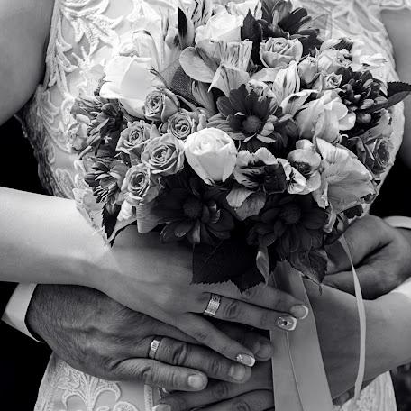Wedding photographer Yuliya Kudrya (JuliyaK). Photo of 21.06.2016