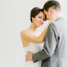 Wedding photographer Olga Salimova (SalimovaOlga). Photo of 19.06.2018