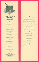 Photo: National Park Store
