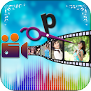 Video Cutter v 1.2 app icon