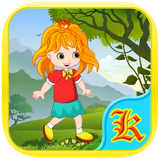 Kim Adventure World: Kids Game LOGO-APP點子