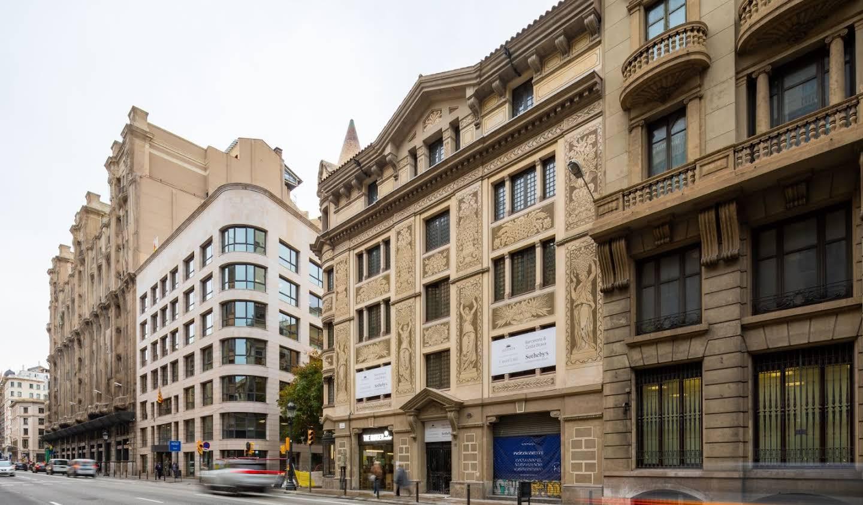 Maison Barcelone
