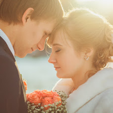 Wedding photographer Andrey Slavnov (slavi). Photo of 25.02.2016