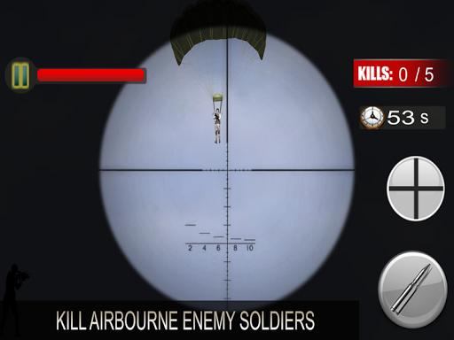 玩免費動作APP 下載出生狙擊手對戰的3D刺客 app不用錢 硬是要APP