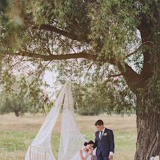 Wedding photographer Aleksey Yakovlev (Dustman). Photo of 21.05.2015