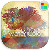 Water Color for Xperia™
