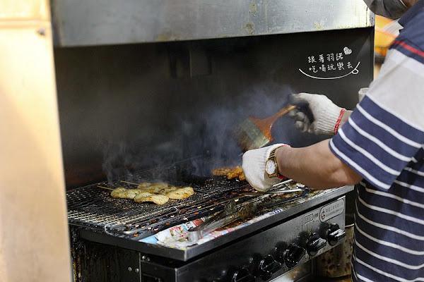 宜蘭礁溪超人氣深夜食堂美食   在地人激推宵夜&燒烤推薦 阿亮烤肉