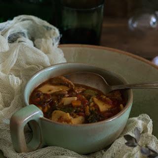 Fennel Soup Vegetarian Recipes.