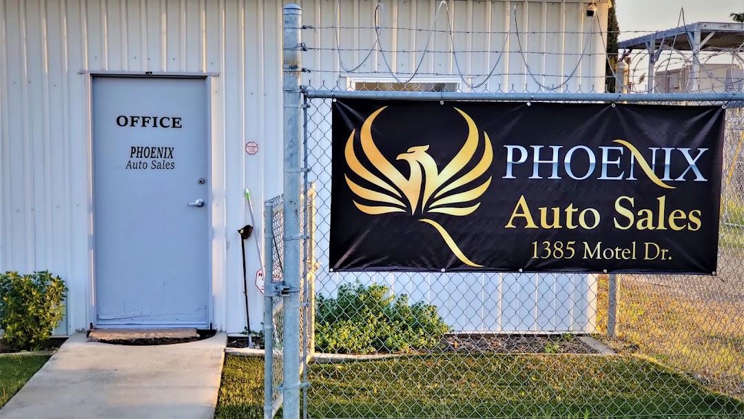 Phoenix Auto Sales >> Phoenix Auto Sales Simplifying Used Car Dealer In Merced