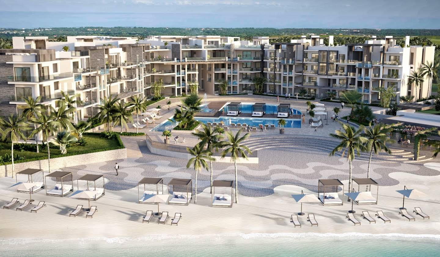 Appartement Punta Cana