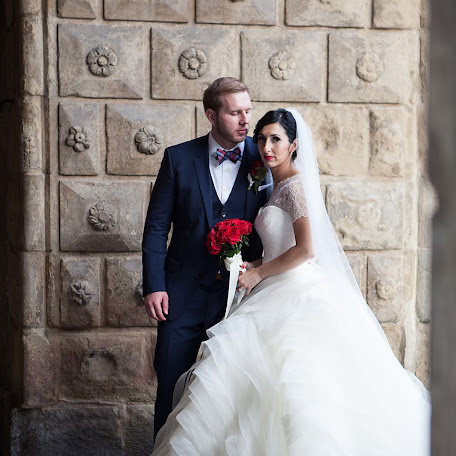 Wedding photographer Luca Fiorio (fiorio). Photo of 02.03.2018