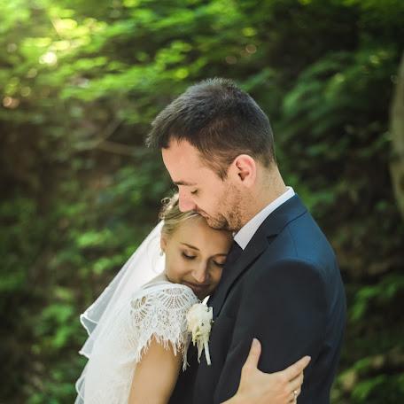 Fotógrafo de bodas Ilya Voronin (Voroninilya). Foto del 21.10.2017