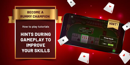 Rummyculture - Play Rummy Online, Free Rummy Game 25.21 Screenshots 5