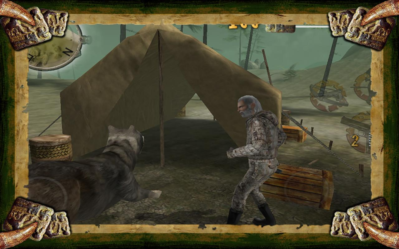Trophy Hunt Pro Unlocked- screenshot