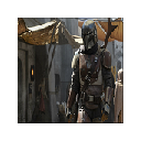 The Mandalorian Wallpapers New Tab