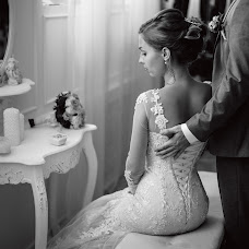 Wedding photographer Vyacheslav Kuzin (KuzinART). Photo of 01.04.2018