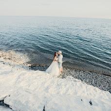 Wedding photographer Mariya Paramonova (greecewed). Photo of 27.06.2018