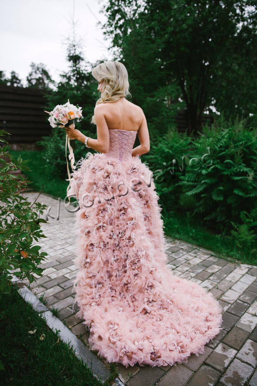 Flamingo couture, студия свадебного и вечернего платья в Екатеринбурге