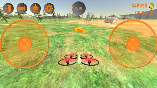 Amazing Drones - 3D Simulator Game 1.99 de.gamequotes.net 5