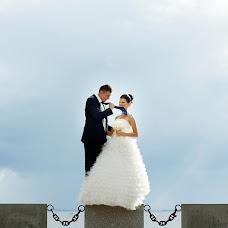 Wedding photographer Roman Tyurin (Romati). Photo of 23.12.2014