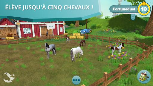 Télécharger Star Stable Horses apk mod screenshots 4