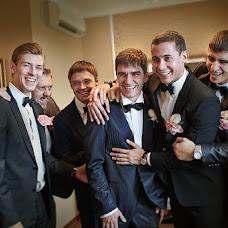 Wedding photographer Stanislav Burdon (sburdon). Photo of 08.02.2014