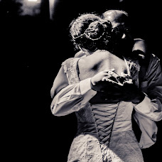 Photographe de mariage Rosa Navarrete (hazfotografia). Photo du 10.03.2016