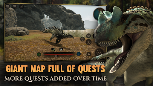 Path of Titans Demo 9572 screenshots 4