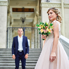 Wedding photographer Ivan Sinkovec (Ivansinkovets). Photo of 29.09.2017